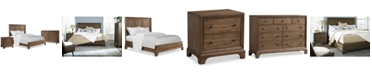 Furniture Closeout! Westbrook Full Bedroom Set, 3-Pc. Set (Full Bed, Dresser & Nightstand), Created for Macy's
