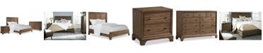 Furniture Closeout! Westbrook Queen Bedroom Set, 3-Pc. Set (Queen Bed, Dresser & Nightstand), Created for Macy's