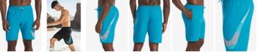 """Nike Men's 9"""" Mash-Up Breaker Swim Trunks"""