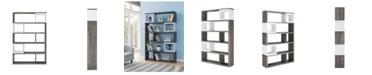 Furniture of America Ellie Bookcase