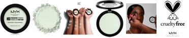 NYX Professional Makeup High Definition Finishing Powder