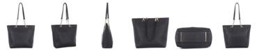 Celine Dion Collection Céline Dion Collection Leather Adagio Tote