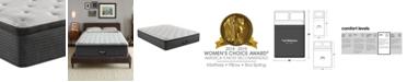 """Beautyrest BRS900-TSS 14.75"""" Plush Pillow Top Mattress - Full, Created For Macy's"""