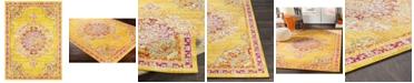 "Surya Morocco MRC-2325 Saffron 7'10"" x 10'3"" Area Rug"
