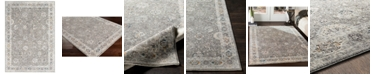 "Surya Presidential PDT-2307 Gray 3'3"" x 5' Area Rug"