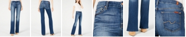 7 For All Mankind Kimmie Boot-Cut Jeans