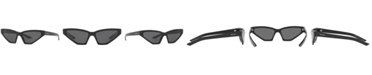 Prada Sunglasses, PR 12VS 57