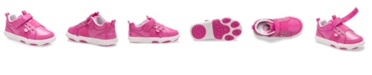 Hush Puppies Infant & Toddler Girls Jesse Paw Flex® Sneaker