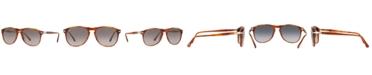 Persol Polarized Sunglasses, PO6649S 55