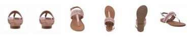 Kensie Girl Every Step Thong Sandals