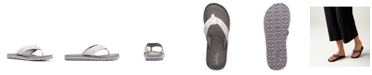 Clarks Collection Women's Fenner Shore Flip-Flops