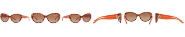 Tory Burch Sunglasses, TY7136 56