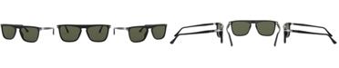Persol Polarized Sunglasses, PO3225S 56