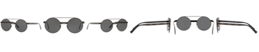 Versace Sunglasses, VE2210 52