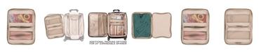 Travelpro Crew Versapack® Global Size Packing Cubes Organizer