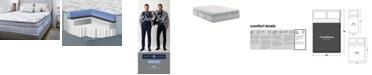 "Scott Living Panorama 14.5"" Plush Super Pillow Top Mattress- Full"