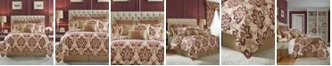 Croscill Esmeralda King Comforter