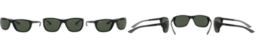 Ray-Ban Sunglasses, RB4307 61