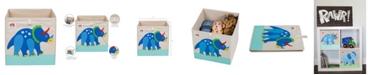 Wildkin Dinosaur Land Storage Cube