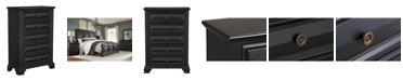 Furniture Passages 5-Drawer Chest