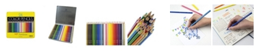 Tombow 1500 Series Colored Pencils, 24-Piece Set