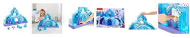 Fisher Price Disney Frozen Elsa's Ice Palace By Little People®