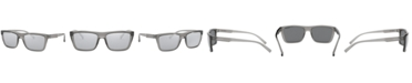 Arnette Men's Sunglasses, AN4262
