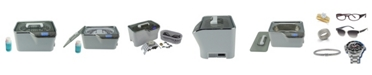 iSonic CDS100 Digital Ultrasonic Cleaner with Touch-Sensing Controls
