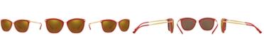 Ralph by Ralph Lauren Sunglasses, RA5245 55