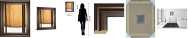 "Classy Art Golden Twilight by St. Germain Framed Print Wall Art, 22"" x 26"""