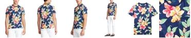 Polo Ralph Lauren Men's Classic Fit Floral T-Shirt