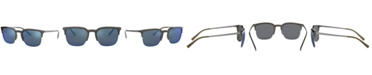 A|X Armani Exchange Armani Exchange Men's Sunglasses