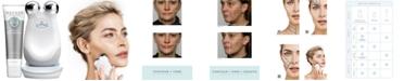 NuFACE Trinity Facial Trainer Kit - White