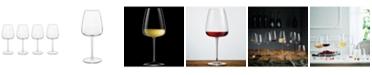 Luigi Bormioli Luigi Bromioli Talismano Chardonnay Grand Cru 18.5oz - Set of 4