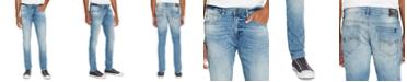 Buffalo David Bitton Men's Super Skinny Fit Super Max-X Jeans