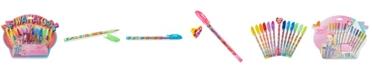 Tri-Coastal Design JoJo 12 Count Gel Pens With Glam Pen