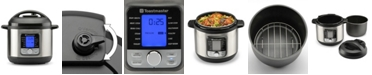 Toastmaster 6 Quart Electric Pressure Cooker