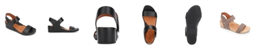 Gentle Souls by Kenneth Cole Gisele Two Band Sandals
