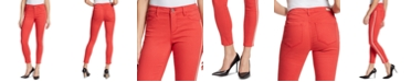 Skinnygirl Sarah Side-Striped Jeans