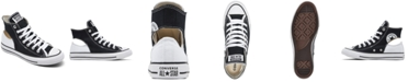 Converse Unisex Chuck Taylor All Star Twisted Upper Casual Sneakers from Finish Line