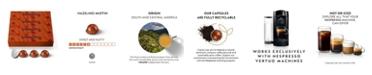 Nespresso Capsules VertuoLine, Hazelino Muffin, Mild Roast Coffee, 40-Count Coffee Pods