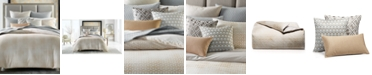 Hotel Collection Bedford Geo Bedding Collection