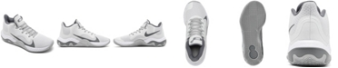 Nike Men's Renew Elevate Basketball Sneakers from Finish Line