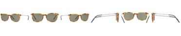 Giorgio Armani Arnette Sunglasses, AR8111