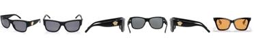 Versace Polarized Polarized Sunglasses , VE4275