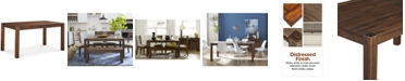 """Furniture Avondale 60"""" Dining Table, Created for Macy's"""