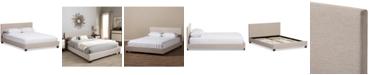 Furniture Brodyn Full Bed