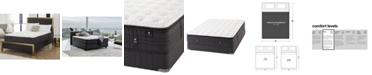 "Hotel Collection by Aireloom 14"" Vitagenic Holland Maid Latex Luxury Firm Mattress Set, Created for Macy's - California King"