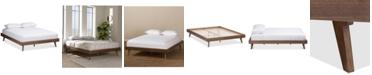 Furniture Jacob Full Bed, Quick Ship