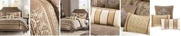 Madison Park Ophelia 6-Pc. Quilted King Coverlet Set